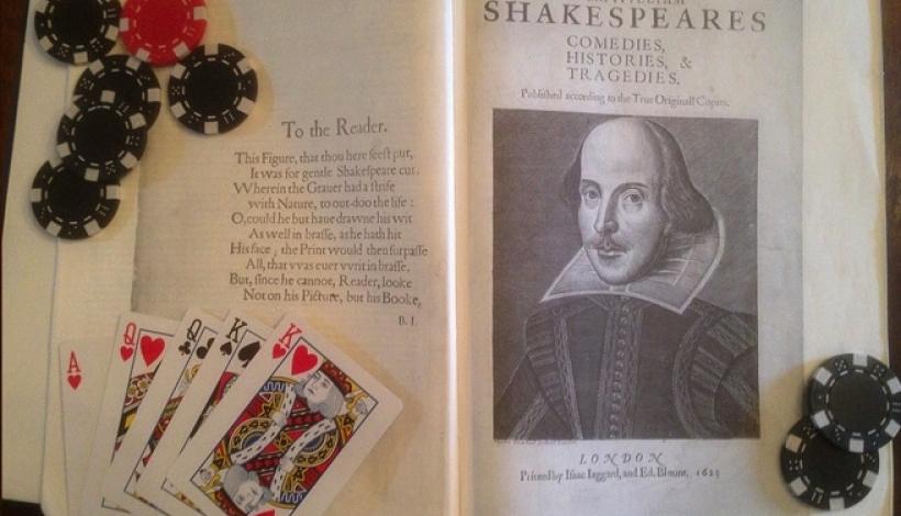 Шекспир и покер.
